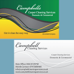 business card design Telford Shropshire