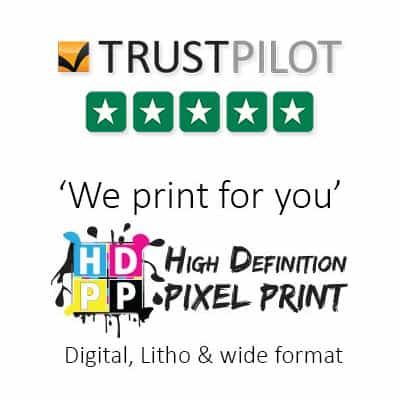 printing company business cards